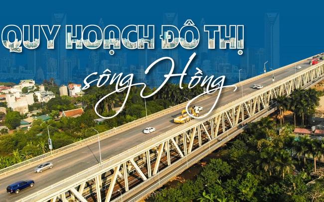 """Hà Nội sẽ hình thành những """"thành phố trong thành phố"""""""
