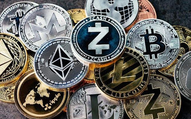 Trung Quốc tuyên bố cấm giao dịch tiền ảo