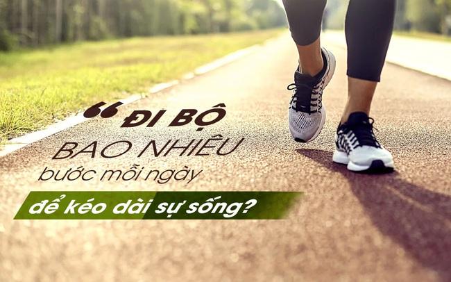 WHO công nhận đi bộ là cách vận động tốt nhất, mỗi ngày thực hiện 6.000 bước đem lại 3 lợi ích sức khỏe bạn không thể bỏ qua