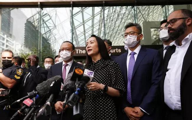 Mỹ - Trung chưa cởi được nút thắt Huawei