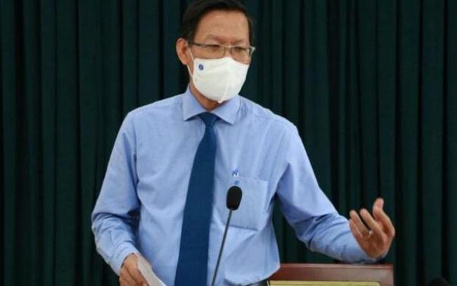 """TP.HCM kiến nghị Thủ tướng cho phép được """"mở cửa"""" theo quy định riêng"""