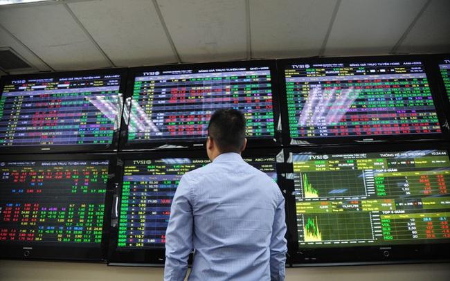 Các quỹ ETFs rút gần 1.900 tỷ đồng khỏi thị trường chứng khoán Việt Nam từ đầu tháng 9