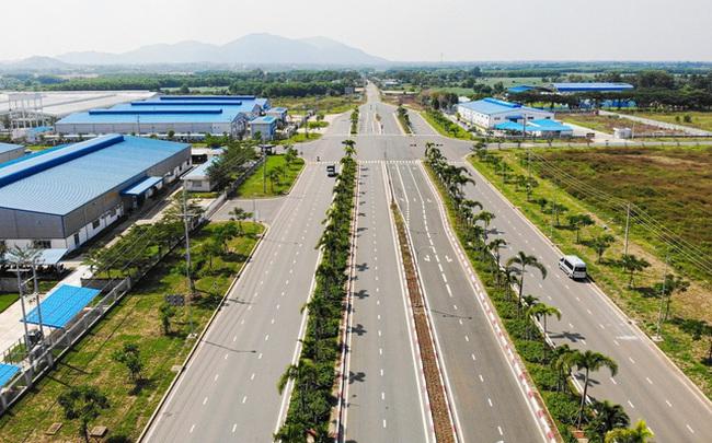 Gần 1 tỷ USD đầu tư vào khu công nghiệp Bà Rịa - Vũng Tàu