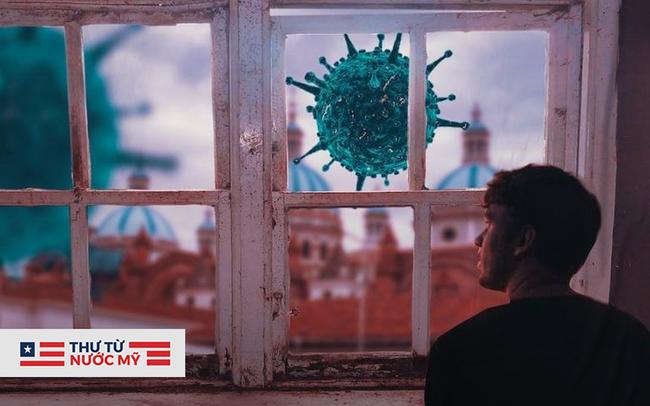 """Thư từ nước Mỹ: Một """"đại dịch"""" thầm lặng ập đến cùng COVID và nỗi tuyệt vọng khi gặp bác sĩ"""