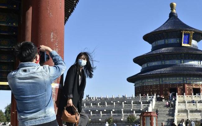 650 triệu người Trung Quốc dự kiến đi nghỉ dịp Quốc khánh