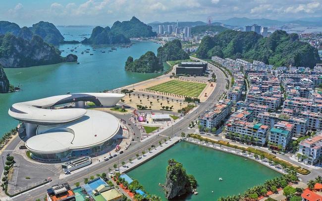 Quảng Ninh sẽ khởi công 4 dự án quy mô hơn 280.000 tỷ đồng trong tháng 10