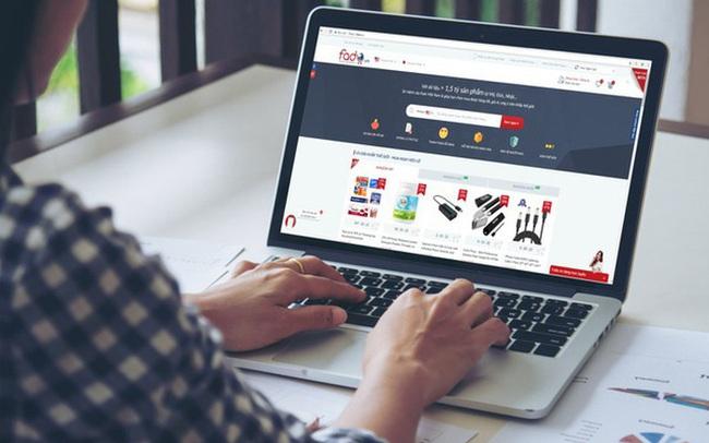 Đánh giá cao tiềm năng TMĐT, VinaCapital đầu tư vào startup mua sắm xuyên biên giới Dustycast