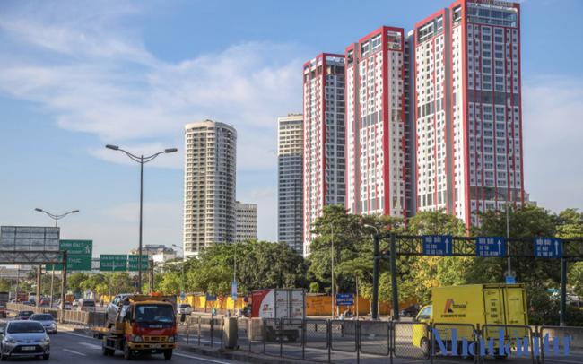 TS. Cấn Văn Lực: 'Tín dụng bất động sản Việt Nam vẫn ở mức thấp so với khu vực'
