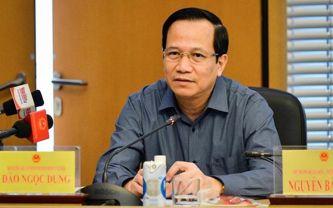 Bộ trưởng Đào Ngọc Dung: Nhiều người nói vỡ quỹ, nhưng thực tế là đang bền vững