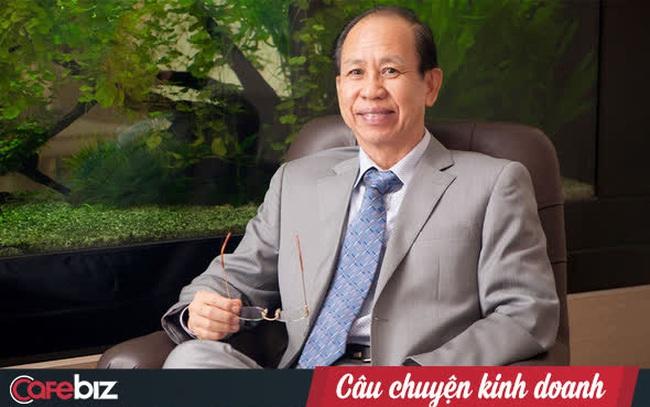"""'Vua gốm sứ' Minh Long kể trải nghiệm phập phồng cùng """"3 tại chỗ"""": 200/750 nhân viên dương tính, lo lắng nhưng vẫn phải 'sống chung với lũ' cùng vaccine"""