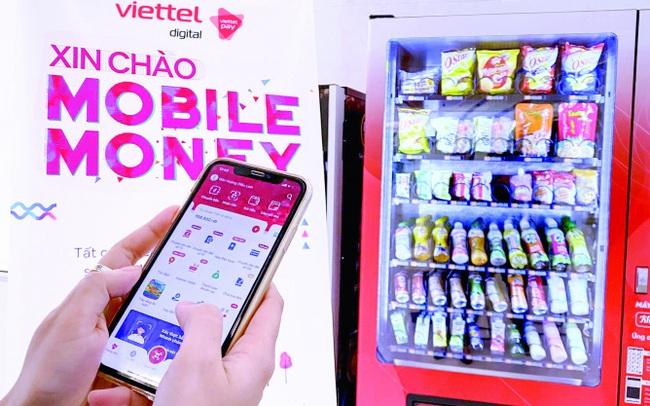Cuộc đua Mobile Money của 3 ông lớn Viettel, Vinaphone, MobiFone đang được triển khai đến đâu?