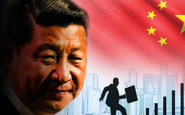 """""""Cộng đồng phú dụ"""" ở Trung Quốc: Dùng """"bàn tay sắt"""" để khiến các đại gia Tencent, Alibaba, Meituan """"cam kết tự nguyện"""" đóng góp hàng chục tỷ đô-la cho xã hội"""