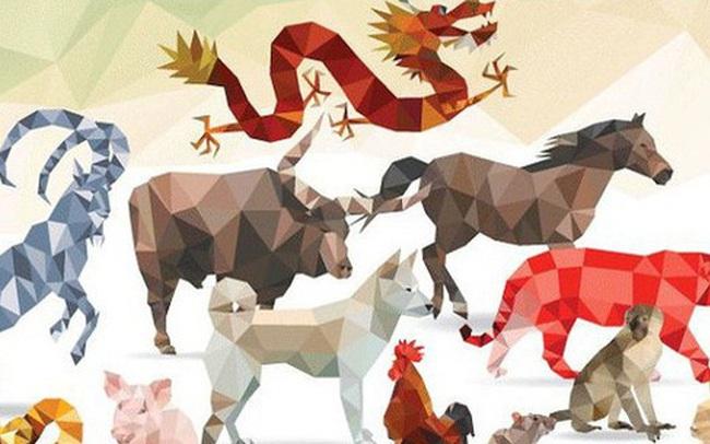 Tử vi tổng quan tháng 10 của 12 con giáp: Mùi cẩn thận thất thoát tiền của, Tý cẩn thận tiểu nhân, những con giáp này cần cẩn trọng khi đầu tư