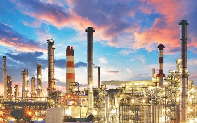Chỉ số sản xuất công nghiệp IIP 9 tháng tăng 4,45% so với cùng kỳ