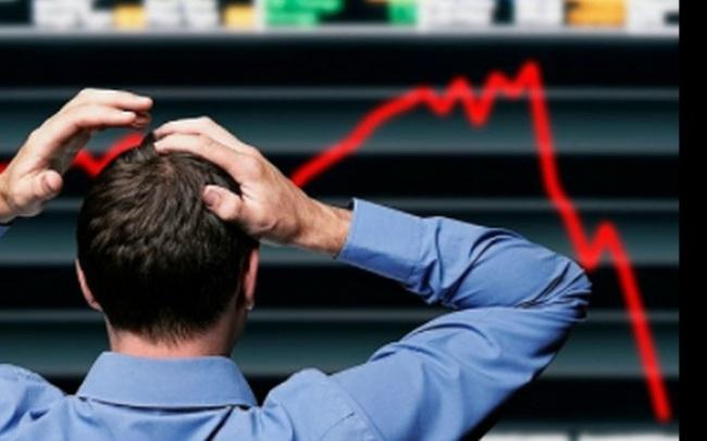 Khối ngoại bán mạnh cổ phiếu ngân hàng, nhiều mã tìm đáy mới