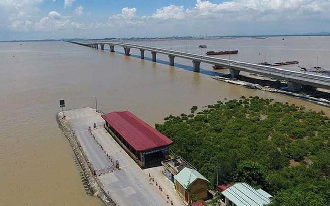 Cần khoảng 22.000 tỉ đồng để làm 4 cây cầu quan trọng tại Tp.HCM