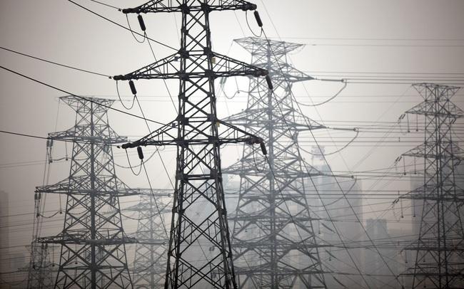 Ngành kim loại Trung Quốc tổn thất nặng vì thiếu điện