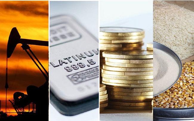 Thị trường ngày 3/9: Giá dầu tăng, nhôm cao nhất trong 10 năm, than cốc cao kỷ lục