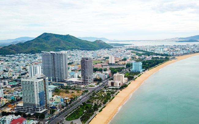 Thành phố Quy Nhơn sẽ có 2 khu đô thị mới quy mô hơn 74ha
