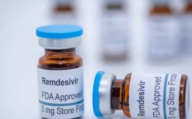 Bộ Y tế tiếp tục phân bổ 54.000 lọ thuốc Remdesivir điều trị COVID-19