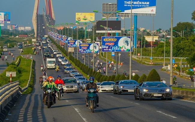 'GDP bình quân đầu người Việt Nam còn quá thấp để người dân sở hữu xe 4 bánh thường, chưa nói đến xe điện'