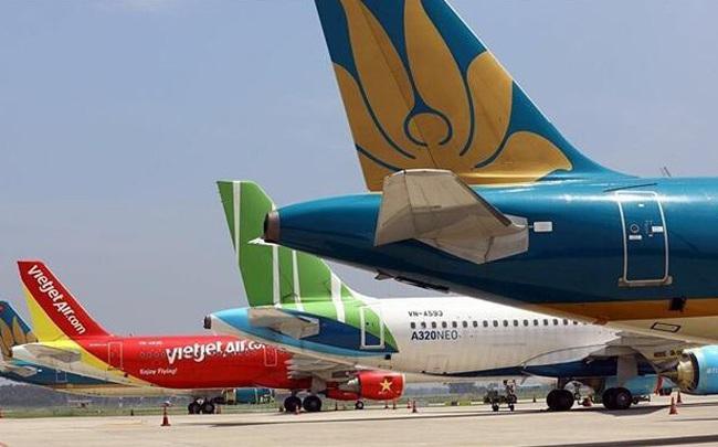 Ngành hàng không muốn vay thêm 30.000 tỷ đồng: Hãng bay tư nhân sắp được 'giải cứu'?
