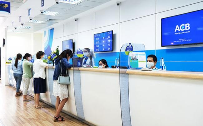 ACB tung gói tín dụng 10.000 tỷ đồng cho khách hàng phục hồi sản xuất kinh doanh, lãi suất chỉ từ 5%/năm