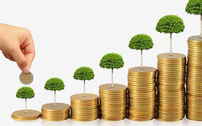 Thị trường chứng khoán Việt có 5 doanh nghiệp vốn điều lệ trên 40.000 tỷ đồng