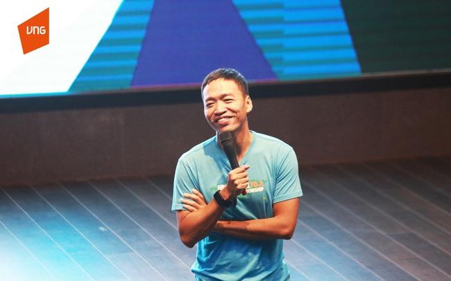CEO Lê Hồng Minh tiết lộ lý do vì sao kỳ lân VNG không cần 'vội' để IPO cũng như niêm yết thông qua SPAC