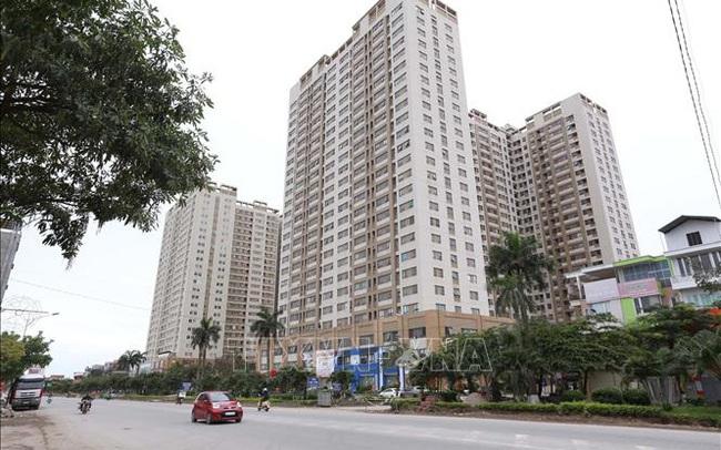 Tp.HCM đề xuất được quyết định điều chỉnh dự án nhà ở thương mại sang nhà ở xã hội