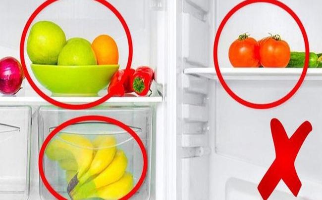 Những thực phẩm tuyệt đối không để trong tủ lạnh vì có thể 'sinh độc'