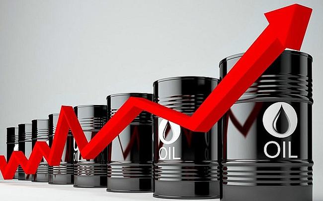 Tiềm năng tăng giá của cổ phiếu dầu khí khi giá dầu Brent gần ngưỡng 80 USD/thùng