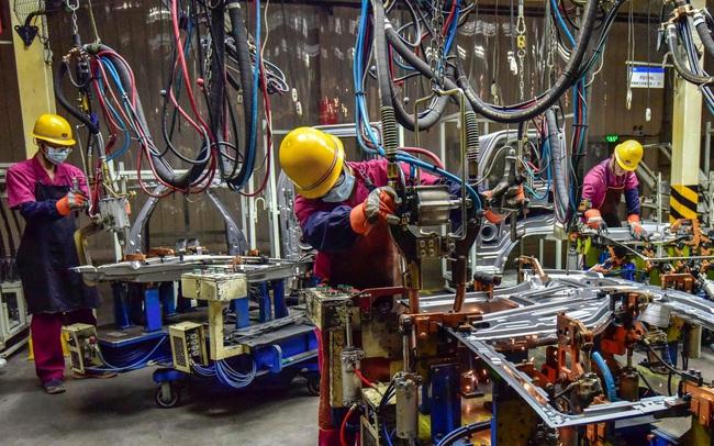 Wall Street Journal: Chìm trong khủng hoảng điện, Trung Quốc sẽ gây áp lực lạm phát lớn cho cả thế giới