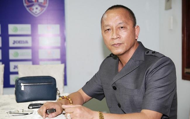 Trả lại Than Quảng Ninh, 'bầu' Phạm Thanh Hùng gặp khó ra sao?