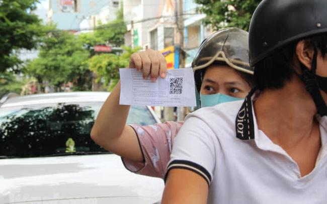 Hình ảnh Đà Nẵng trong ngày đầu chuyển trạng thái chống dịch mới