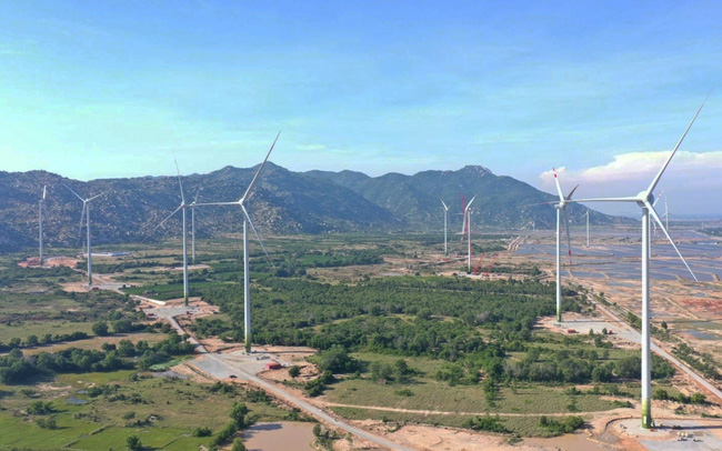 Còn 2 tháng trước hạn chót hưởng giá FIT, hơn 4.500 MW điện gió với tổng đầu tư trên 100.000 tỷ đồng vẫn chưa vận hành thương mại