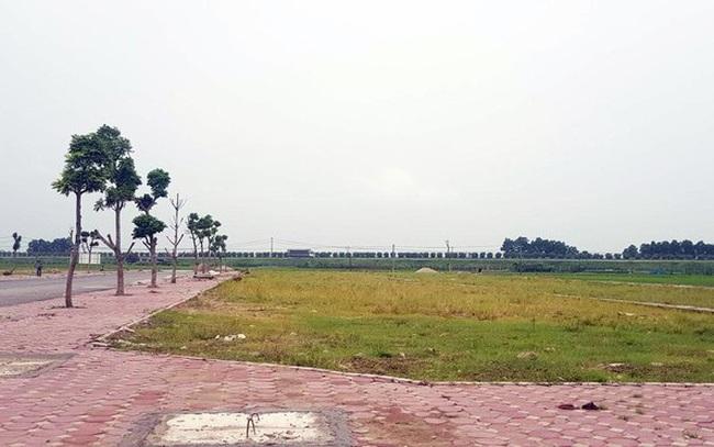 Bắc Ninh thu hồi dự án khu liền kề, nhà vườn sau thanh tra