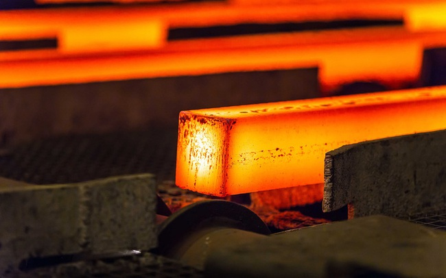 Hưởng lợi từ giá xuất khẩu tăng mạnh, nhiều cổ phiếu thép tăng trần trong phiên 6/9