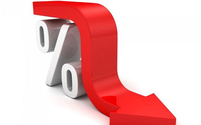Lãi suất cho vay đã giảm 0,5-3%/năm chỉ trong 1 tháng