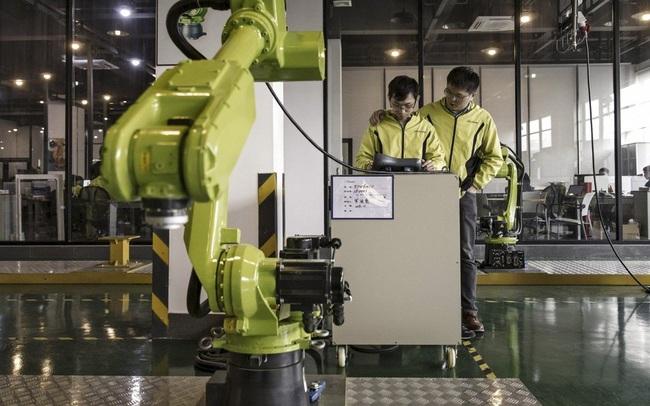 Đây sẽ là yếu tố giúp Trung Quốc trở thành nền kinh tế lớn nhất thế giới