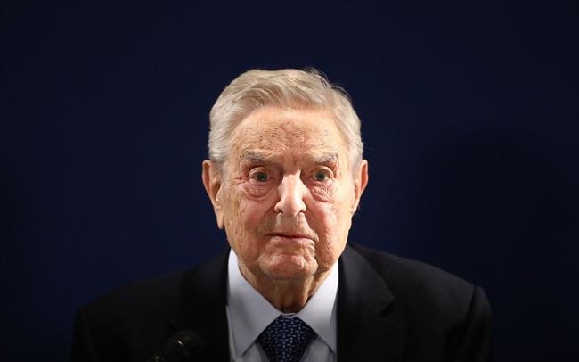 George Soros: 'Quỹ quản lý tài sản lớn nhất thế giới đổ hàng tỷ đô vào Trung Quốc là sai lầm tệ hại!'