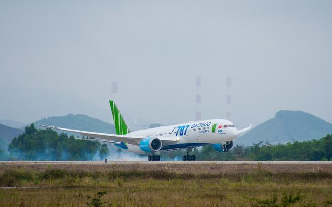Bamboo Airways được cấp phép loạt chuyến bay thẳng đầu tiên giữa Mỹ và Việt Nam