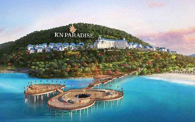 Thêm 1.000 tỷ trái phiếu đổ về dự án KN Paradise Cam Ranh với quy mô lên đến 921ha