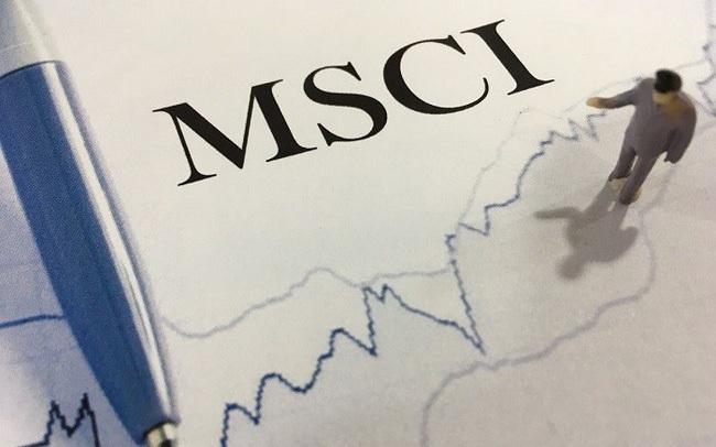 Sau 4 năm thăng hạng, MSCI đã hạ bậc Pakistan xuống nhóm Frontier Markets
