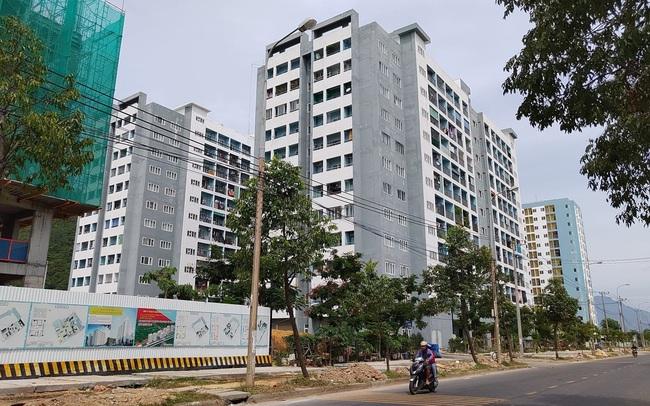 Đà Nẵng đề xuất xây dựng hơn 60.000 căn nhà trong 5 năm tới