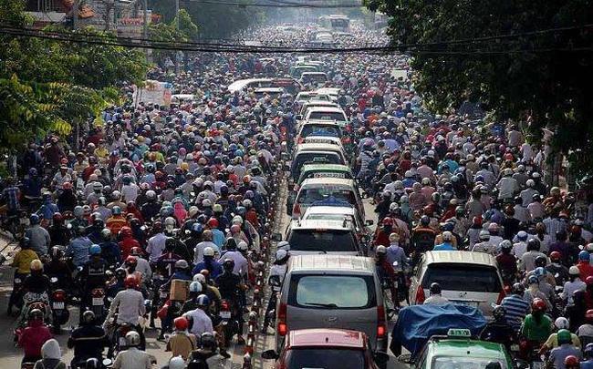 Nhìn lại tỷ lệ sở hữu xe 4 bánh ở Thái Lan, Indonesia, Malaysia: Liệu GDP bình quân đầu người Việt Nam còn quá thấp để mỗi gia đình có 1 chiếc ô tô?