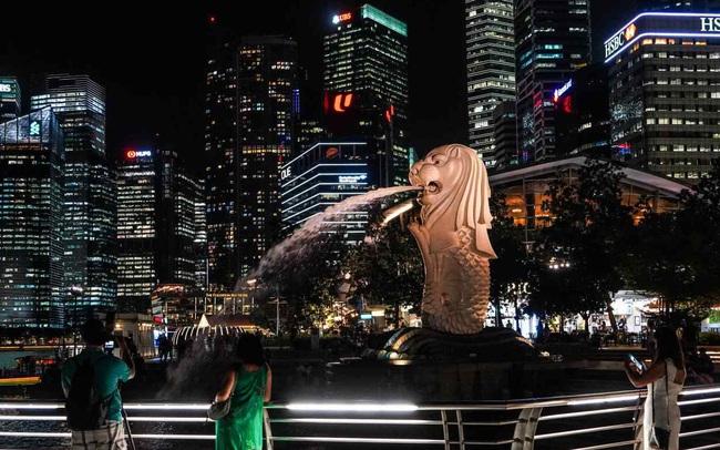 Đây là lý do vì sao Singapore là 'thiên đường khởi nghiệp' của khu vực châu Á, nơi các startup đổ xô về tìm kiếm cơ hội gọi vốn, bao gồm cả từ Việt Nam