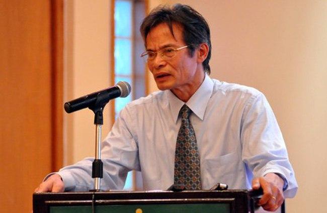TS Lê Xuân Nghĩa: Các NHTM gửi 2,5 tỷ USD ra nước ngoài