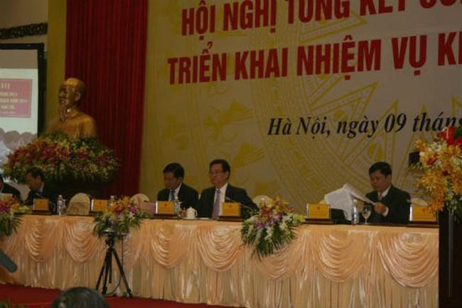 """Thủ tướng yêu cầu đẩy mạnh CPH: """"Đồng chí nào không làm được thì thay đi"""""""