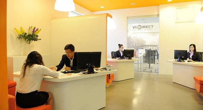 VNDirect ước LNST năm 2013 đạt hơn 124 tỷ đồng, tăng 58% năm trước